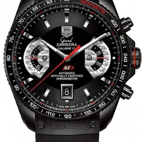 Копия часов Tag Heuer Grand Carrera Caliber 17