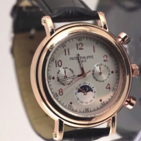 Копия Patek Philippe Grand Complications