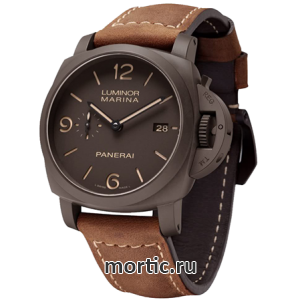 Копия часов Panerai Luminor Marina